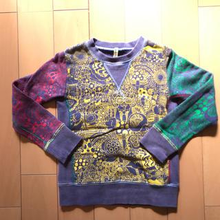 バックアレイ(BACK ALLEY)のブーフーウー  トレーナー  110 120(Tシャツ/カットソー)