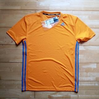 アディダス(adidas)のアディダス Tシャツ   (Lサイズ)(Tシャツ/カットソー(半袖/袖なし))