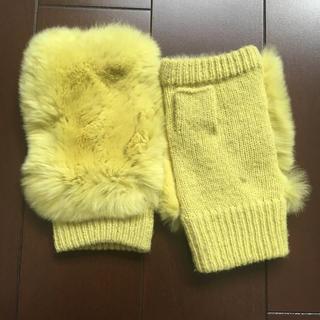 ビーミング ライフストア バイ ビームス(B:MING LIFE STORE by BEAMS)のビームス手袋(手袋)
