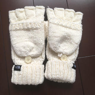 ザノースフェイス(THE NORTH FACE)のザノースフェイス 手袋(手袋)