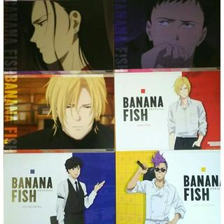 バナナフィッシュ(BANANA FISH)のBANANA FISH バナナフィッシュ ランチョンマット アッシュ 英二(その他)