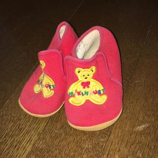 ミキハウス(mikihouse)のベビー用 靴 ミキハウス 12センチ(スニーカー)