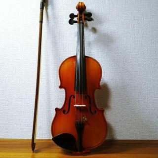 【良音】Suzuki No.300 1/8 ヴァイオリン 1985(ヴァイオリン)