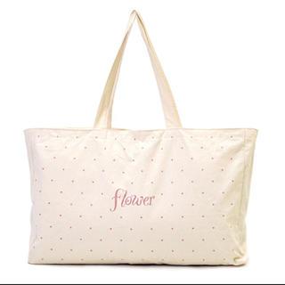 フラワー(flower)のflower 袋(ショップ袋)