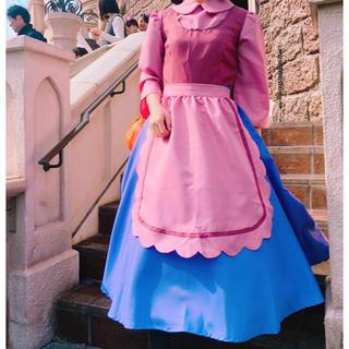 ディズニー(Disney)のスージー、パーラ仮装(衣装)