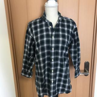 インディビジュアル(INDIVIDUAL)のシャツ ブラウス(シャツ/ブラウス(長袖/七分))