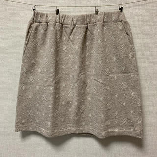 ドゥファミリー(DO!FAMILY)のドゥ ファミリィ 新品未使用(ひざ丈スカート)