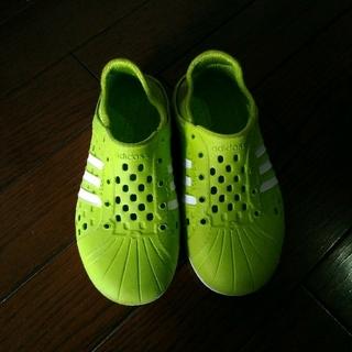 アディダス(adidas)のA様専用 2足 マリンシューズ ウォーターシューズ アディダス キッズ(アウトドアシューズ)