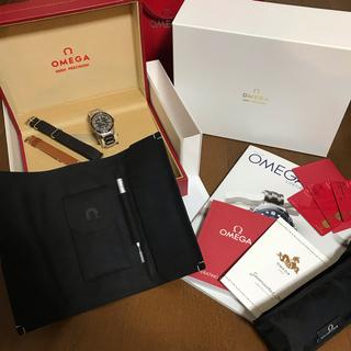 オメガ(OMEGA)のgin様専用オメガ シーマスター300 トリロジー 1957 60周年記念(腕時計(アナログ))