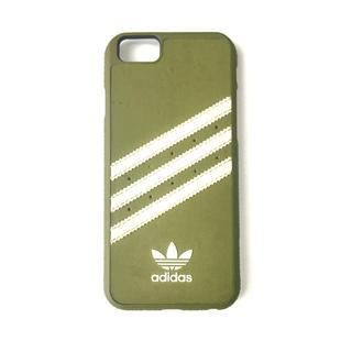 アディダス(adidas)のadidas iPhone6/6s対応 スマホカバー(iPhoneケース)