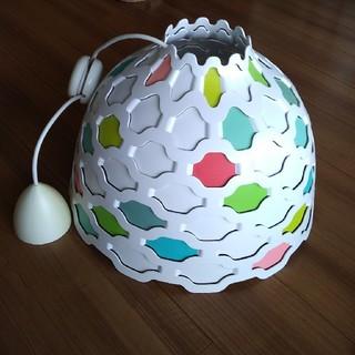 オオツカカグ(大塚家具)のデンマーク製ダイニングライト(天井照明)