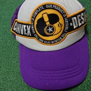 コンベックス(CONVEX)の★コンベックス★帽子★キャップ★57センチ★(帽子)