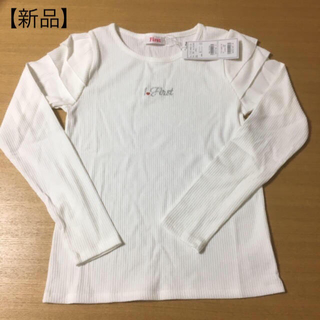 イングファースト(INGNI First)のINGNI first トップス 150cm(Tシャツ/カットソー)