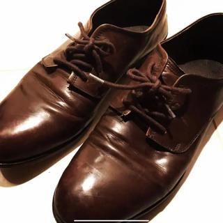 アルフレッドバニスター(alfredoBANNISTER)の日曜割 アルフレッドバニスター ビジネスシューズ 27センチ 茶色(ドレス/ビジネス)