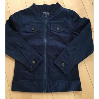 ジャケット 120㎝   男の子 ニコル 美品