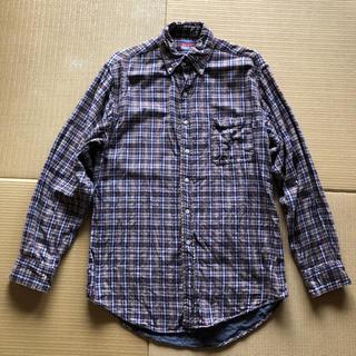 45rpmのコットンシャツ