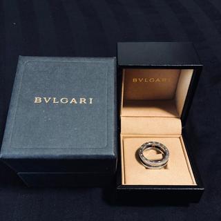 ブルガリ(BVLGARI)の本物 BVLGARI ビーゼロワンリング サイズ55(リング(指輪))