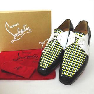 クリスチャンルブタン(Christian Louboutin)のChristian Louboutin❤展示品✨美品!!メンズ 靴 スニーカー(ドレス/ビジネス)