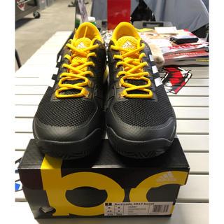アディダス(adidas)のadidas barricade2017 Boost AC(CG3087)(シューズ)