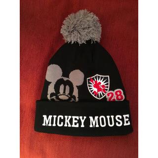 ディズニー(Disney)のディズニー ニット帽新品未使用✨(ニット帽/ビーニー)