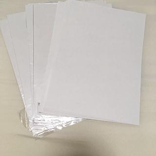 ケント紙 14枚(スケッチブック/用紙)