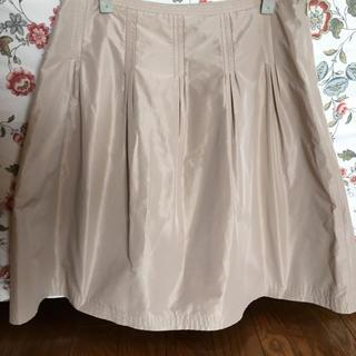 アマカ(AMACA)のアマカ  スカート(ひざ丈スカート)