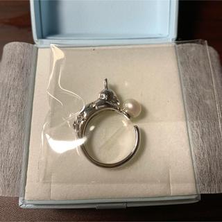 うさぎの指輪(リング(指輪))