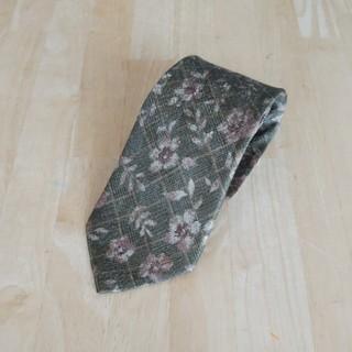 クリスチャンオジャール(CHRISTIAN AUJARD)のCHRISTIAN AUJARD ネクタイ 日本製 絹100%(ネクタイ)