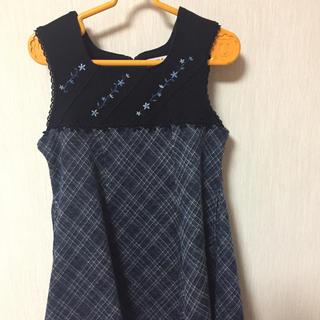 クラウンバンビ(CROWN BANBY)の子供服 ワンピース(ドレス/フォーマル)