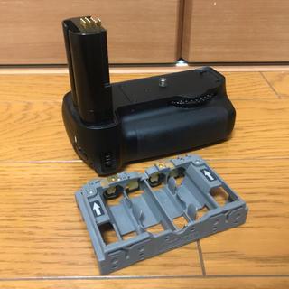 ニコン(Nikon)のニコン Nikon MB-D80 純正(デジタル一眼)