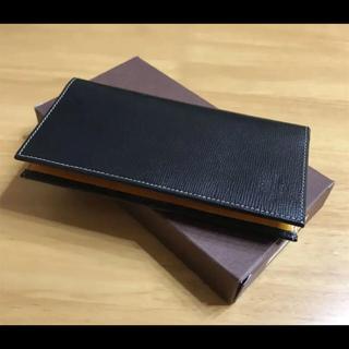 ホワイトハウスコックス(WHITEHOUSE COX)のWhitehouse Cox ホワイトハウスコックス  長財布 正規品(折り財布)