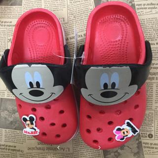 ディズニー(Disney)のディズニーサンダル (単品売り)(サンダル)