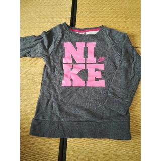 ナイキ(NIKE)のNIKE ナイキ トレーナー 120(その他)