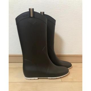 ファビオルスコーニ(FABIO RUSCONI)のFABIO RUSCONIのレインブーツ(レインブーツ/長靴)