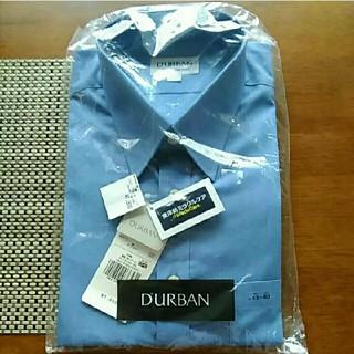 ダーバン(D'URBAN)の新品 ダーバン 長袖シャツ 43-80 D'URBAN 定価8,295円(シャツ)