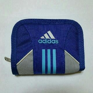 アディダス(adidas)のアディダス 財布   (折り財布)
