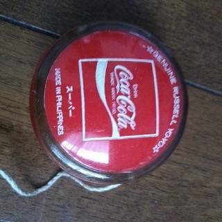 コカコーラ(コカ・コーラ)のコカコーラ ヨーヨー(ヨーヨー)