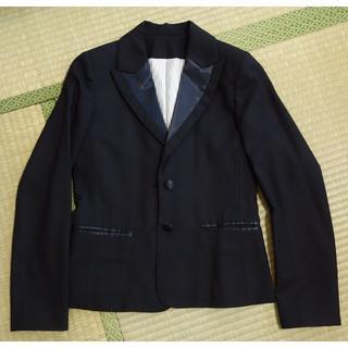 アニエスベー(agnes b.)のジャケット+ パンツ 2本 3点セット balibarret(スーツ)