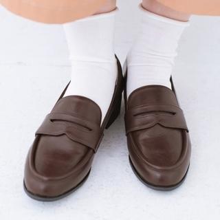 ハコ(haco!)のhaco! ローファー(ローファー/革靴)