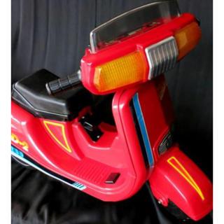 ピノチオ   スクーター(三輪車/乗り物)