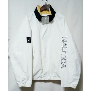 90年代 nautica セーリングジャケット
