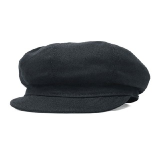 ニューヨークハット(NEW YORK HAT)のニューヨークハット キャスケット リネン L(キャスケット)