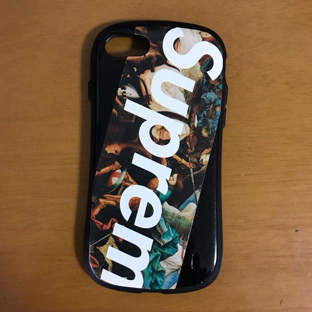 NIKE iPhoneX ケース | Supreme - iFaceの通販 by n's shop|シュプリームならラクマ