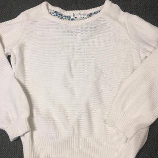ロペピクニック(Rope' Picnic)の女の子  120 春物(Tシャツ/カットソー)