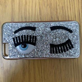 キアラフェラーニ(Chiara Ferragni)の正規品 キアラフェラーニ iPhone6/6s ケース(iPhoneケース)