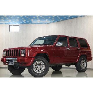 ジープ(Jeep)の👑誰でも買える!👑 🚗チェロキー🚗 👑くるまのミツクニ足立店👑 (車体)