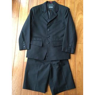 コシノジュンコ(JUNKO KOSHINO)の男児 120 フォマルスーツ 入学式(ドレス/フォーマル)