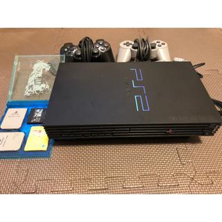 PlayStation2 - PlayStation2 プレステ2 プレイステーション 本体