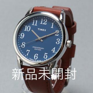 タイメックス(TIMEX)のTIMEX 腕時計 イージーリーダー 40th ホーウィンレザー(腕時計(アナログ))