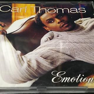 カールトーマス  Emotional